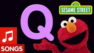Sesame Street: Letter Q (Letter of the Day Song)