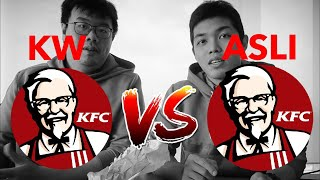 fried chicken battle