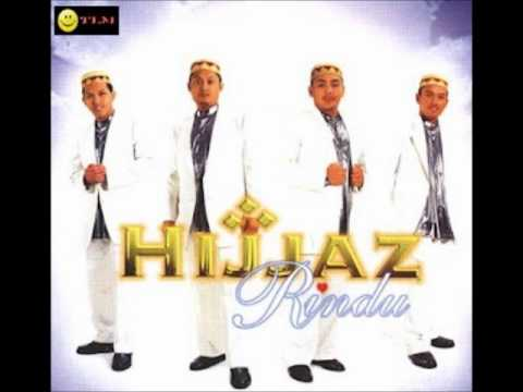 Hijjaz = Rasul Junjungan