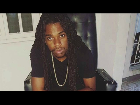 Jahmiel - Things Keep Happening (Street Knowledge Riddim)