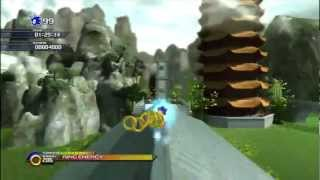 Sonic Unleashed: Chun-Nan Day (Dragon Road Act 1) {3
