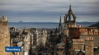 Top Photos: A View of Edinburgh, Scotland's Royal Mile
