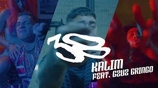 KALIM feat. GZUZ & GRINGO - 38 ► Prod. von David Crates (Official Video)