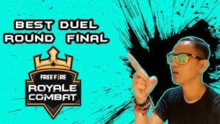 BEST DUEL FINAL ROYALE COMBAT | NESC VS HNT? HORE VS HNT?