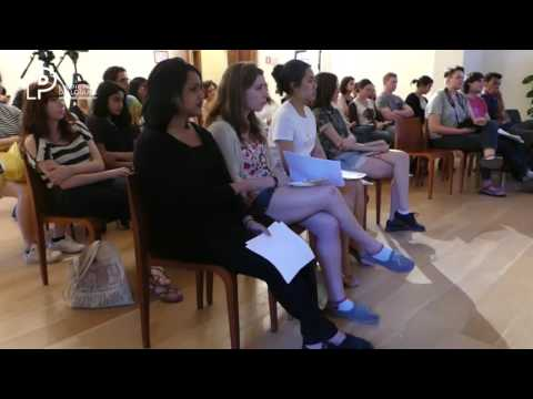 NYU Florence - Citizen Journalists: Reporting from the Capital of ISIS