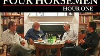 The Four Horsemen HD: Hour 1 of 2 - Discussions with Richard Dawkins, Ep 1