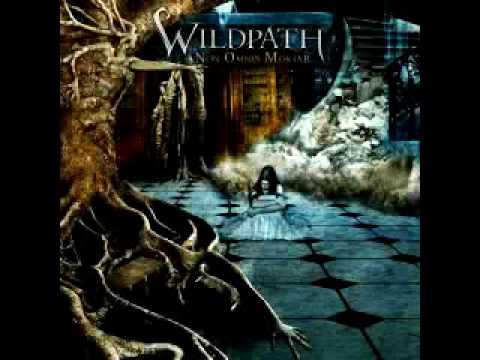 wildpath cover poker face metal