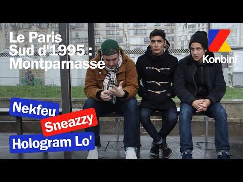 Le Paris Sud d'1995 : Montparnasse (Épisode 1)