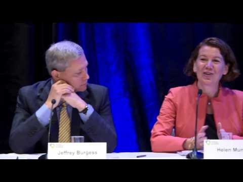 Challenges in Global Group Audits (CAQ Panel at the 2016 AAA Annual Meeting)