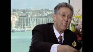 شاهد على العصر- أحمد بن بله ح11
