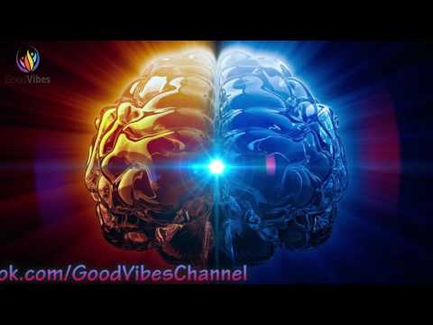 417 Hz ☯ A New Beginning ☯ Clear Subconscious Negativity ☯ Alpha Binaural Beats Meditation #GV32
