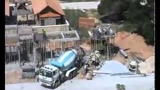Replace concrete! Замена бетононасоса! (www.vertikalnet.ru)(, 2011-12-14T13:07:10.000Z)