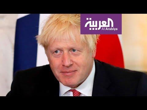 وزير المالية: إقرار اتفاق بريكست يصب في مسلحة اقتصاد بريطاني  - نشر قبل 19 ساعة