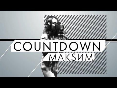 МакSим: За Кулисами Нового Альбома вместе с COSMO.RU (эпизод 2) thumbnail