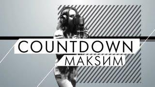 МакSим: За Кулисами Нового Альбома вместе с COSMO.RU (эпизод 2)