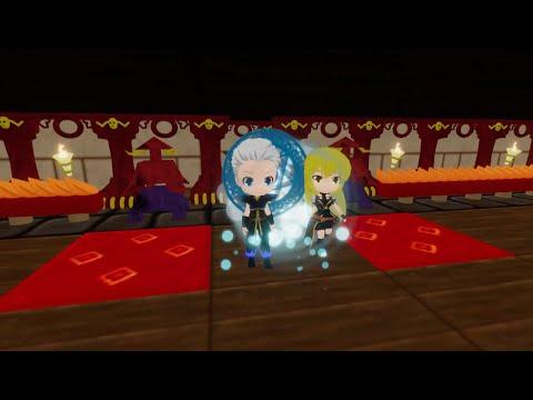 TibiaME 3D Boss Battle Chilong