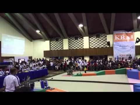 Final KRAI 2016 REGIONAL 3 UNY VS UDINUS