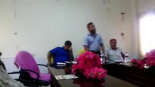 Conference in civi sergon office in pabna পাবনা সিভিল সার্জন অফিসে সম্মেলন