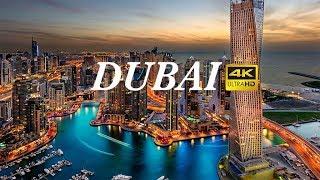 Dubai The Best Tourist Destination 😍 4K- ദുബായ്