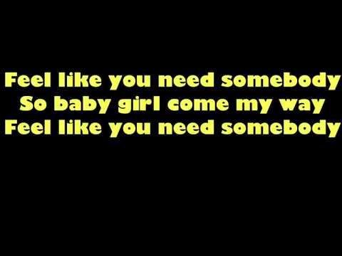 Yxng bane Rihanna lyrics