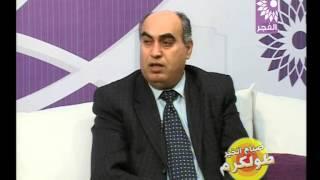صباح الخير طولكرم لقاء د.مجيد منصور
