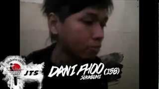 The Winner Compilation of INDONESIAN ONLINE BEATBOX BATTLE 2012