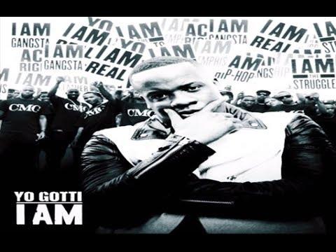 Yo Gotti -  I Know  (Ft. Rich Homie Quan)  ( I Am Album )
