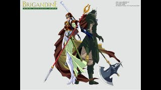 Brigandine: Grand Edition Norgard Conquest in 5:17:31