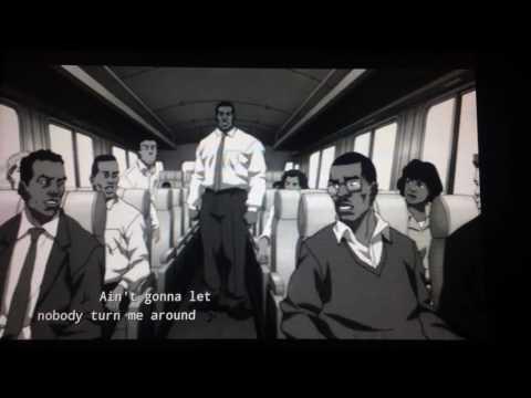 The Boondocks - Freedom Ride or Die - Turn Me Around