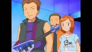 Pokémon Season 09   Episode 428 Weekend Warrior!
