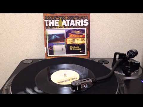 The Ataris - The Boys Of Summer (7inch)