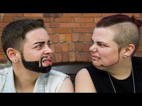 Drag kings explain how shows differ from drag queens'