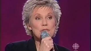 Anne Murray Live Full TV Special 2003 - Anne Murray Greatest Hits