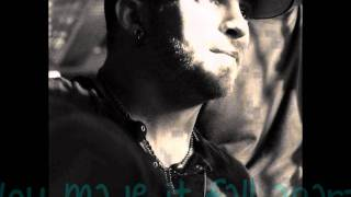 Brantley Gilbert Lie Baby Lie w/ Onscreen Lyrics
