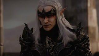 Elder Scrolls Online - The Three Fates Cinematic Trailer Supercut