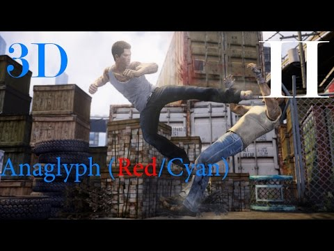 3D Fights: Martial Arts Club II (Sleeping Dogs) (3D for phones/tablets/non-3D TVs)