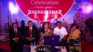 AirAsia is world's first int'l airline fly direct from KL to Bhubaneswar