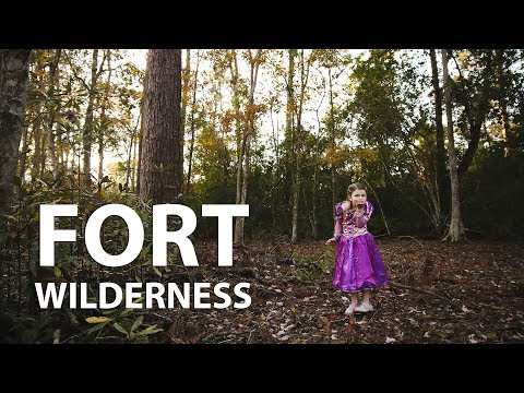 BEST FORT WILDERNESS ADVENTURE! | Happy Loud Life