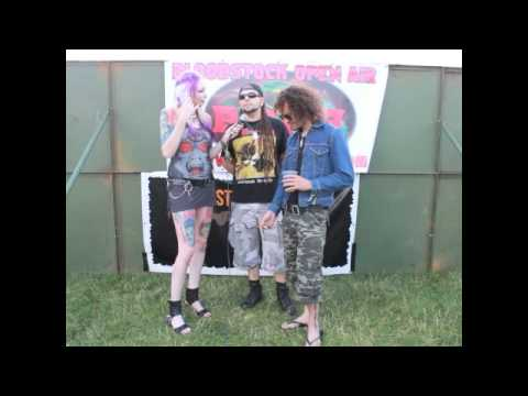 Breed 77 interview with Hayley Leggs @Bloodstock-Open_Air 2013 mp3