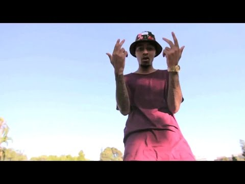 Langston - Other Thoughts Music Video