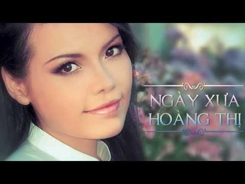 SOLO CD NGỌC HẠ - Ngày Xưa Hoàng Thị (2013) - VKHDESIGNER.COM - NGOCHA.COM