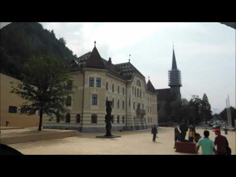 Life @ University of Liechtenstein (Final version!!)