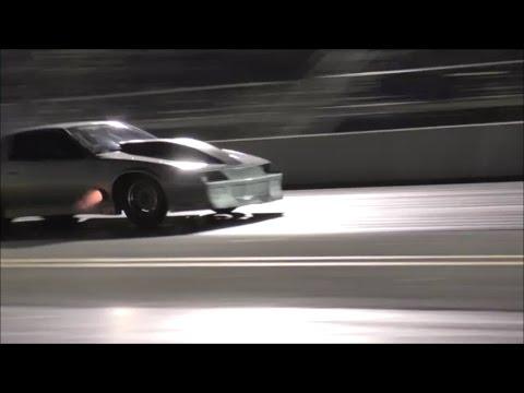 """Derek """"Silver Unit"""" Camaro vs Buddy Sowders TT Chevy at Redemption 6.0"""