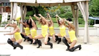 Danity Kane - Lemonade - Choreographed by Michelle JERSEY Maniscalco