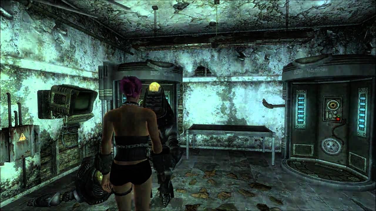 sexbot fallout 4