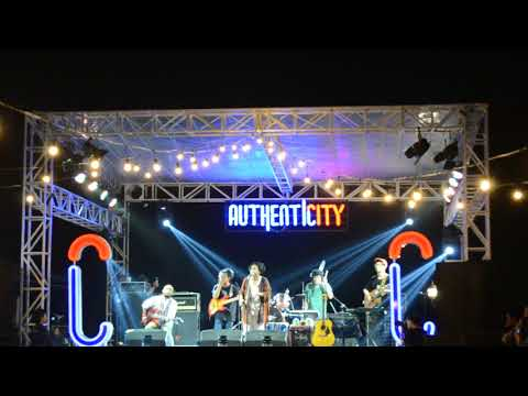 Fourtwnty - Diam Diam Ku Bawa Satu Live Concert 08-11-2017