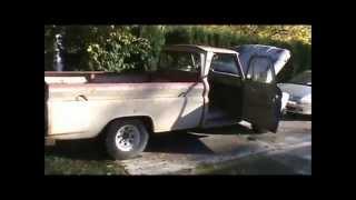 1965 GMC