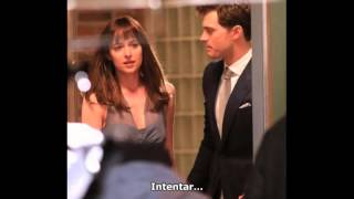 Nelly Furtado - Try Subtitulado español (Fifty Shades Of Grey)