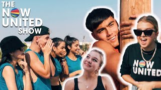 Now United: Survivor Edition! Who Will Win?! - Season 3 Episode 39 (Part 2) - The Now United Show