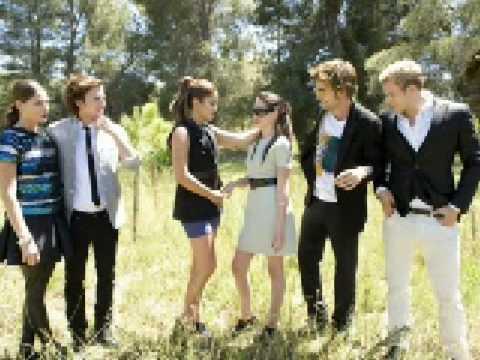 vougue Twilight teen